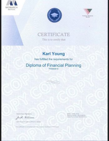 karl-young-diploma-of-financial-planning