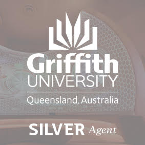 Griffith University Queensland, Australia - Silver Agent